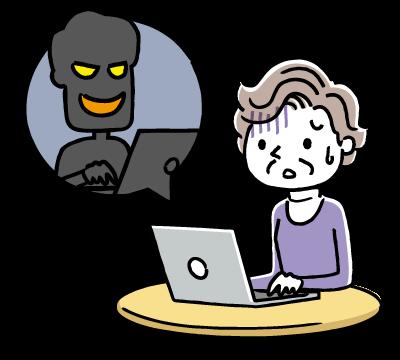 インターネット消費者トラブル