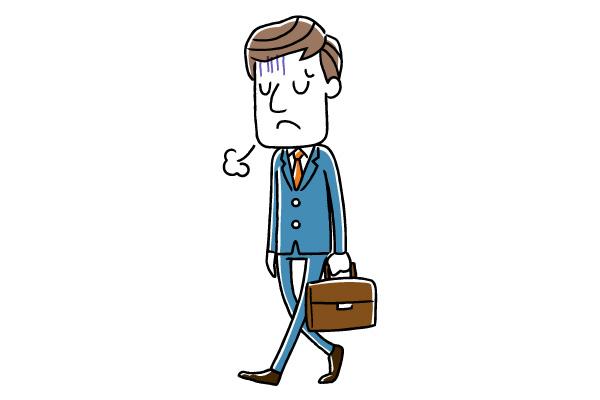 自己破産による職業制限