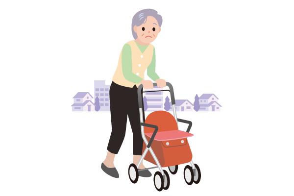 高齢者の財産管理をする方法は?