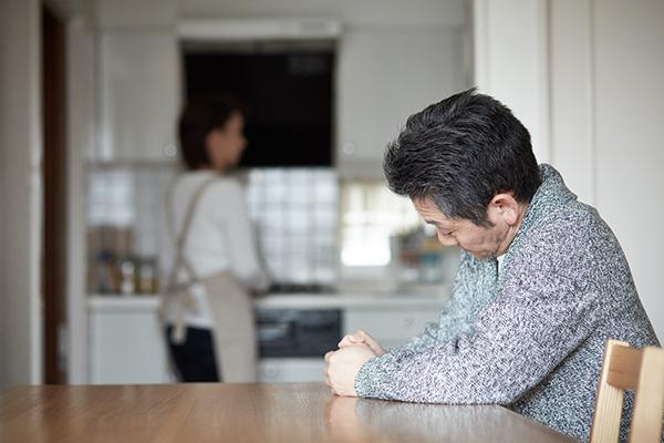 家庭内別居 婚姻費用を支払ってもらえるの?