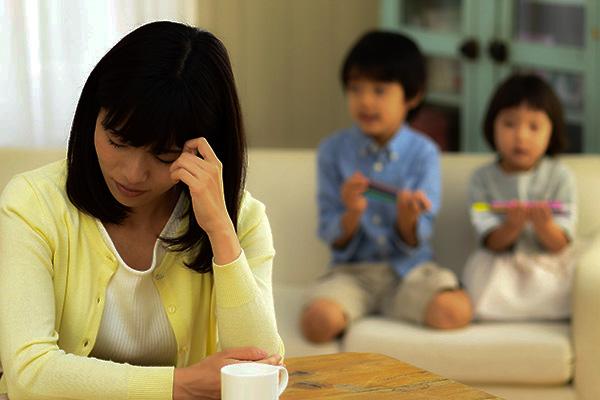 児童手当を受け取ると、婚姻費用が減らされるの?