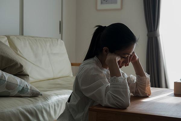 住宅ローンの支払があれば、婚姻費用が減らされるの?