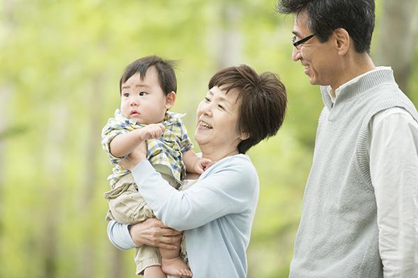 息子の離婚後も、孫と会うことができるような制度はありませんか