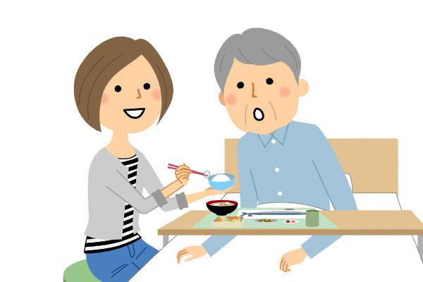 特別寄与料 相続人の妻による被相続人の療養看護は相続に影響する?